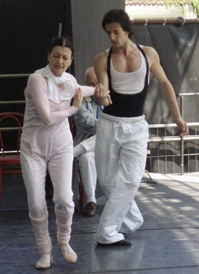 Milano: muore Carla Fracci, lutto nel mondo della danza internazionale