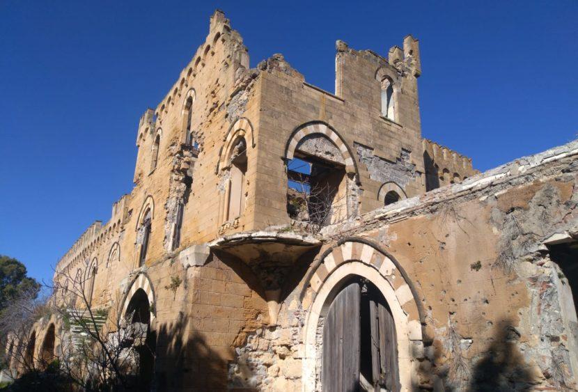 Castello del Duca di Misterbianco a Catania, le considerazioni del comitato Romolo Murri