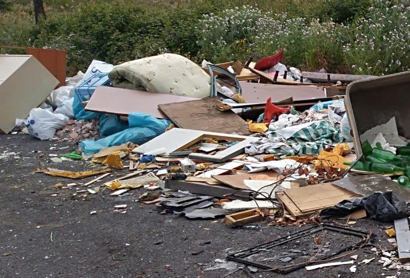 """Catania, Saverino: """"Gare rifiuti, bandi e guardie ambientali non possono fermare da soli l'inciviltà di certa gente"""""""