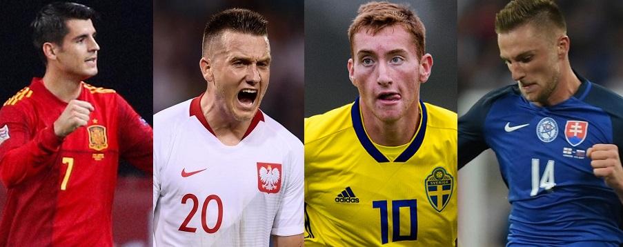 Euro 2020: tutto quello che c'è da sapere sul girone E