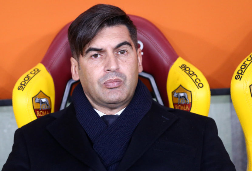Europa League, termina la corsa della Roma: Manchester United in finale