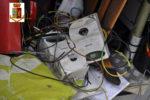 Adrano (CT), sette denunciati per furto di energia elettrica