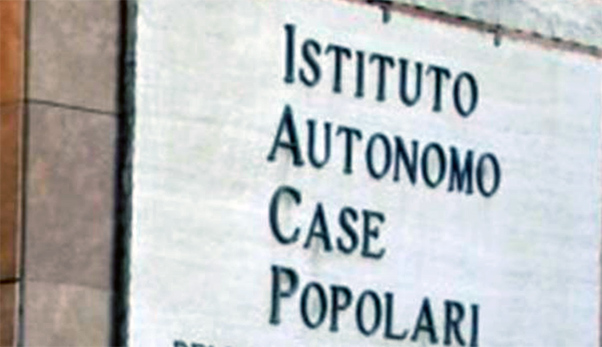 Tirocini universitari presso l' Istituto autonomo case popolari di Catania
