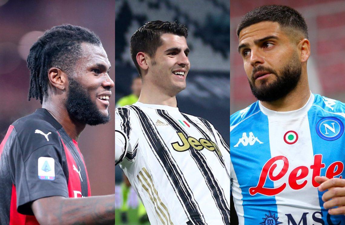 Serie A, top & flop: Milan e Juve dritte in Champions, Napoli che delusione
