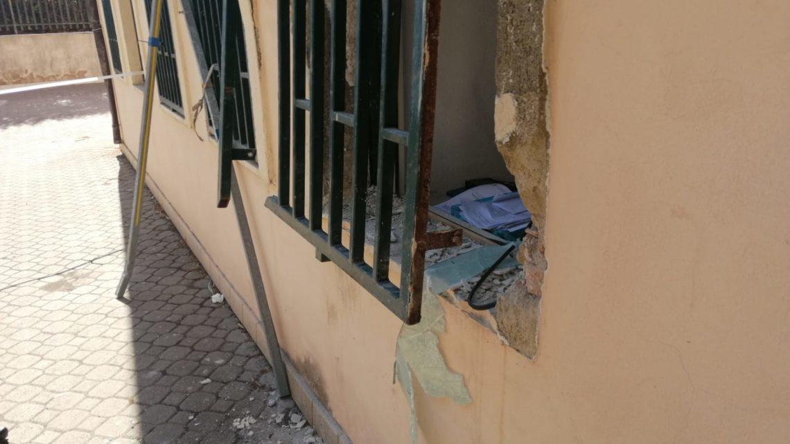 """Furto nella scuola Fontanarossa di Catania. Saverino: """"attacco ad un simbolo di legalità"""""""
