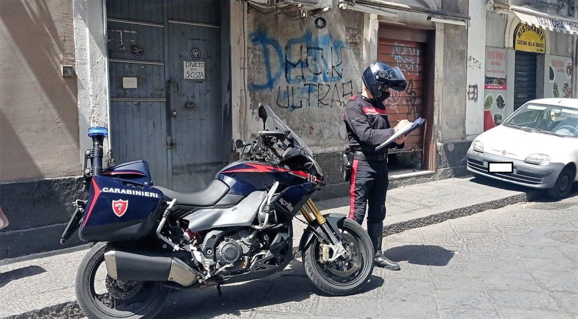 """Fa pipì nella """"sua zona"""", botte tra un egiziano e un catanese: denunciati"""