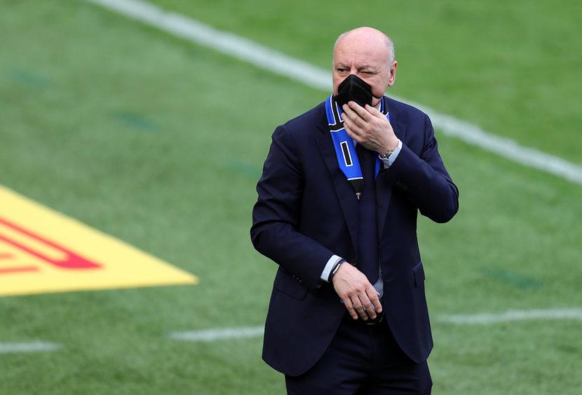 Serie A, Inter: arriva l'annuncio ufficiale dell'arrivo del nuovo allenatore