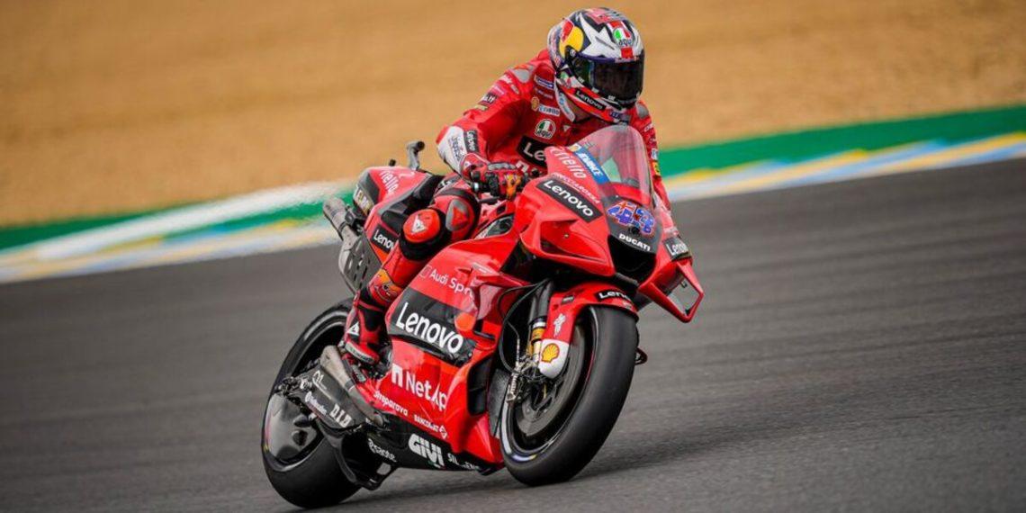 MotoGP: Miller fa il bello ed il cattivo tempo e trionfa a Le Mans