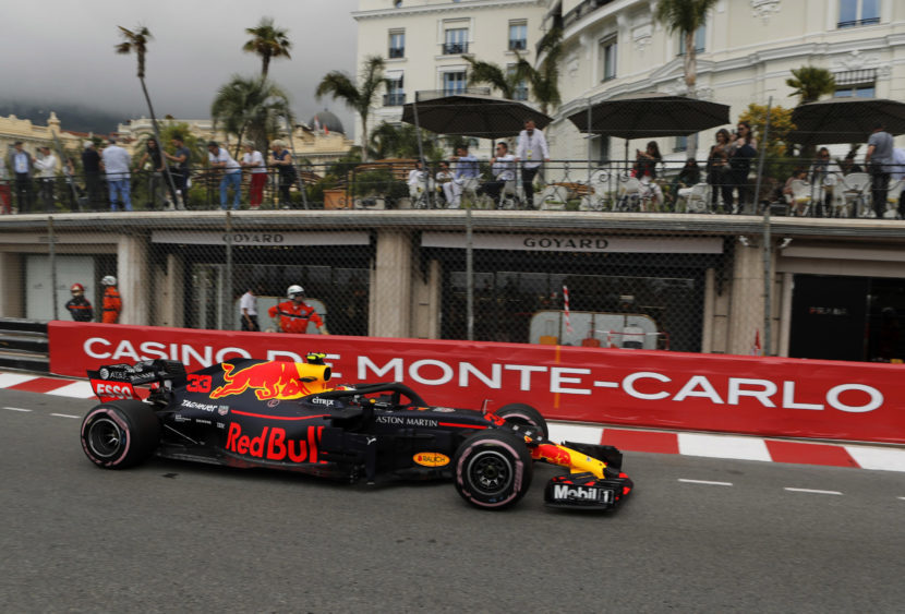 Verstappen vince il suo primo GP di Monaco, Sainz e Norris a podio