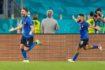 Euro 2020: un super Locatelli manda l'Italia agli ottavi, Svizzera ko
