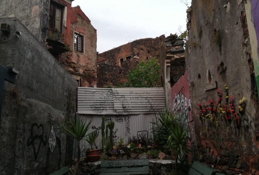 Catania, bando di gara per appalto dei lavori a San Berillo