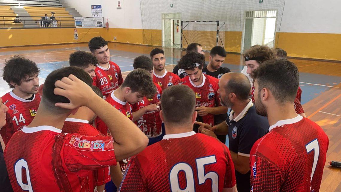 L'Handball Club Mascalucia chiude con il 3° posto in Coppa Sicilia