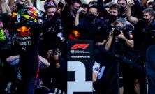 F1, le pagelle del GP di Baku: Perez e Seb da lode, Ferrari deludente