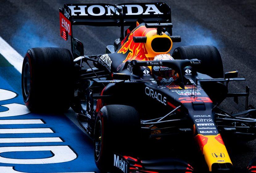 F1, Max Verstappen conquista una pole mostruosa a Le Castellet, ok Sainz