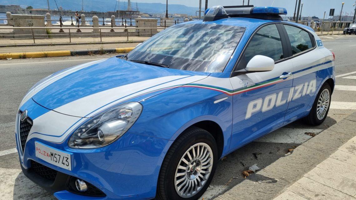 Messina, violenza fisica e psicologica reiterata ai danni della moglie