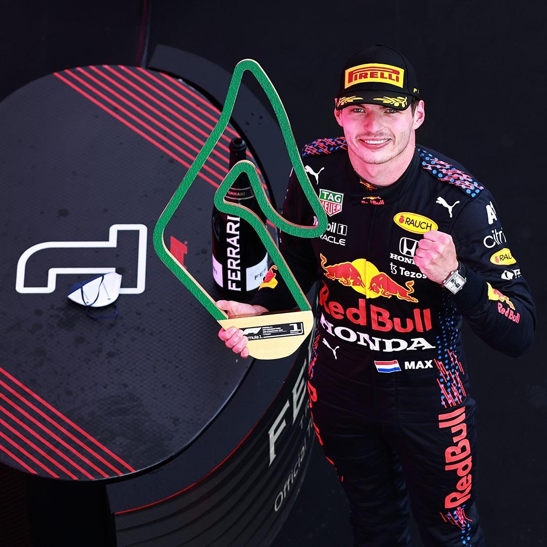 F1, le pagelle del GP di Stiria: capolavoro Verstappen, ottimo Sainz