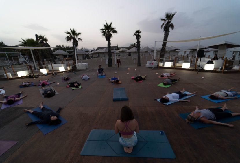 International Yoga Day: appuntamento imperdibile per gli amanti dello yoga