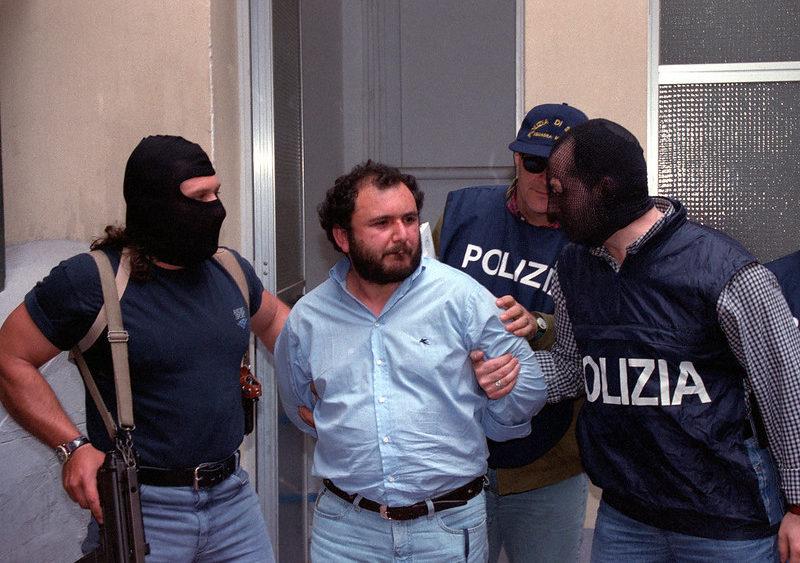 """Giovanni Brusca, lo """"scannacristiani"""" è tornato in libertà (vigilata)"""