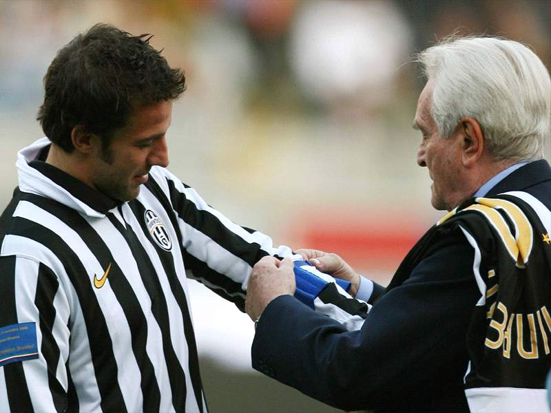 È morto Giampiero Boniperti: i messaggi del mondo Juventus
