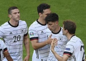 Euro 2020, 19/06: l'Ungheria ferma la Francia, Gosens da urlo. Pari Spagna