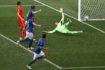 Euro 2020: Italia prima e imbattuta, tre su tre per gli Azzurri