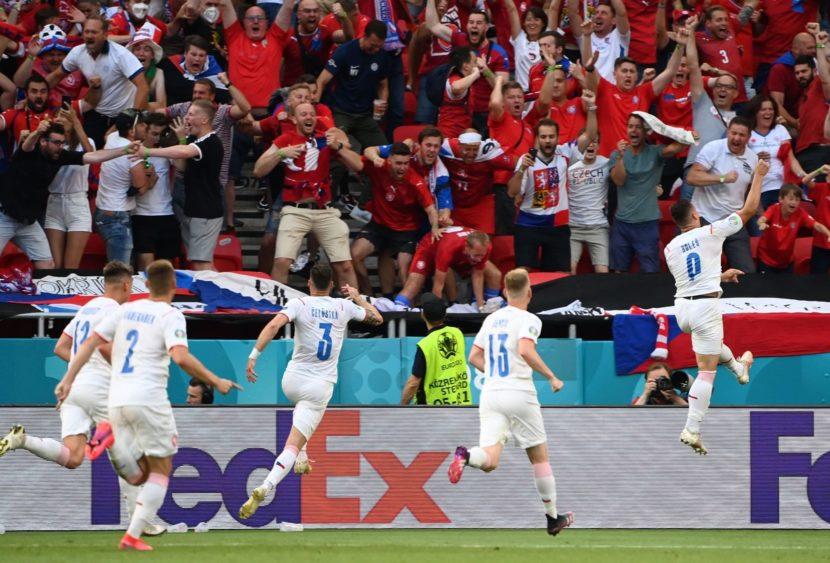 Euro 2020, eroica Repubblica Ceca: doppio squillo all'Olanda, è ai quarti!