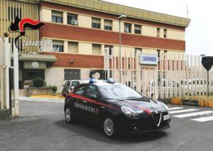 Randazzo, arrestato argentino per detenzione di sostanza stupefacente