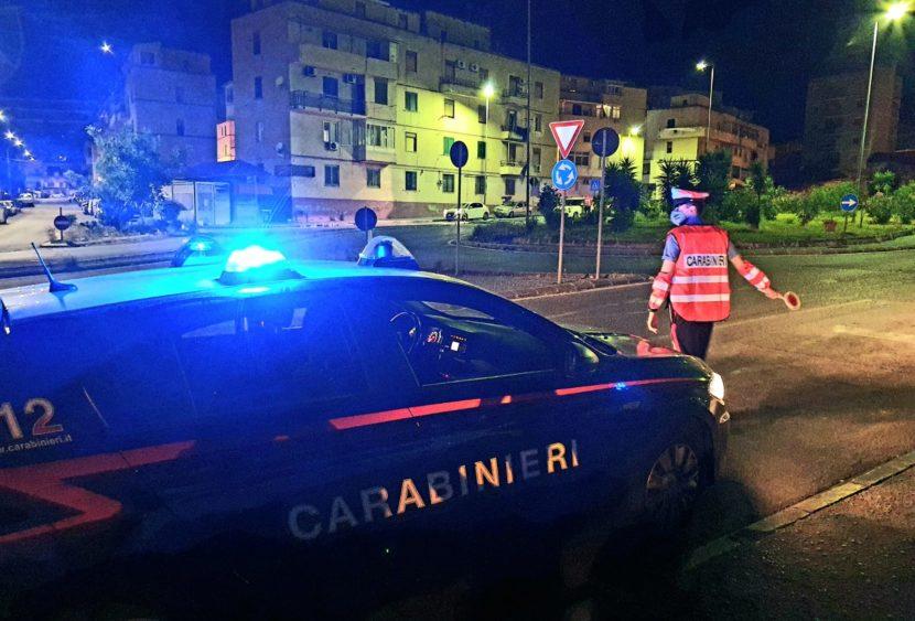 Corse clandestine di cavalli, tre messinesi denunciati dai Carabinieri