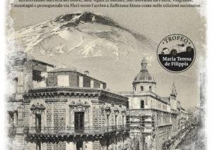 Catania, al via la storica rievocazione della Catania – Etna 1923