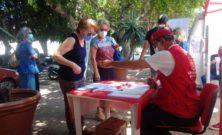 Palermo, parte la campagna del Cisom per danni di dermatologia e remautologia