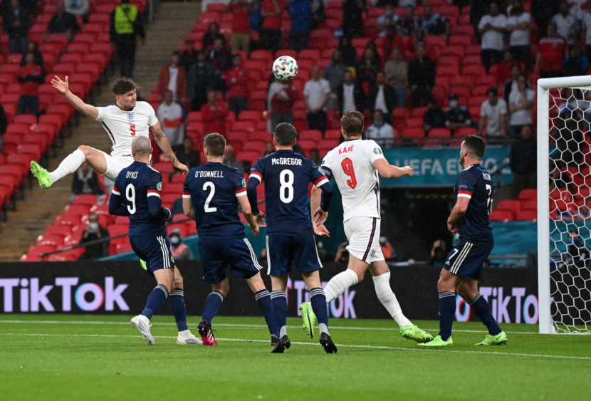 Euro 2020, 18/06: Isak faro Svezia, Perisic salva la Croazia, male l'Inghilterra