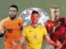 Euro 2020, 17/06: un minuto per Eriksen. Yarmolenko, de Bruyne e Depay giganteggiano
