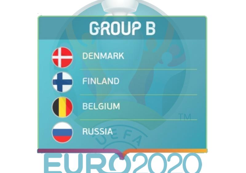 Euro 2020, atto conclusivo del Gruppo B: la Danimarca riesce nell'impossibile