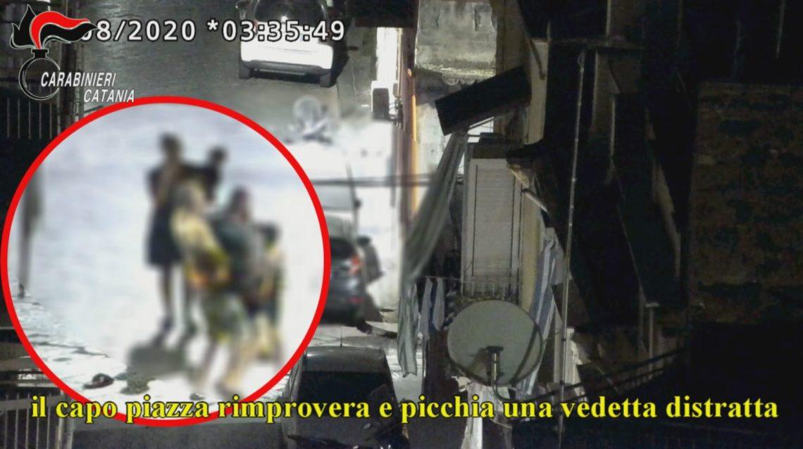 """Catania, """"Operazione Piombai"""": i nomi e i capi d'accusa"""