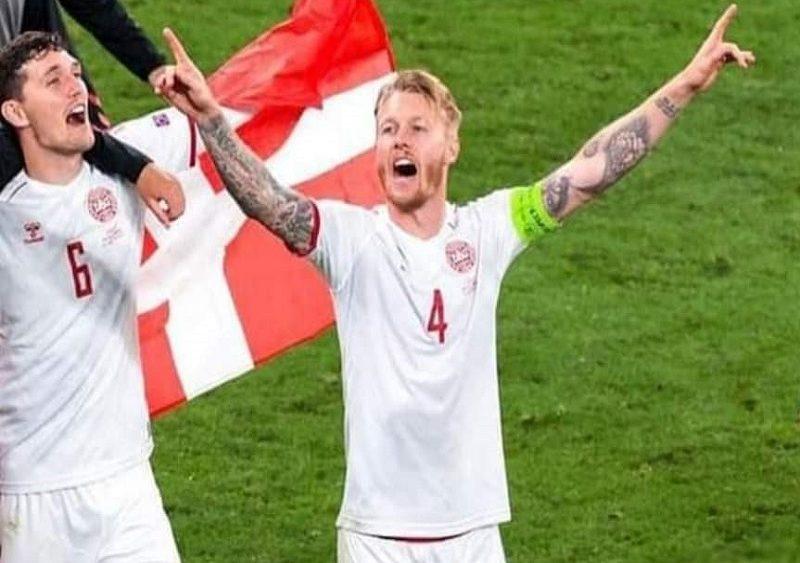 Euro 2020: Danimarca travolge Galles 4-0