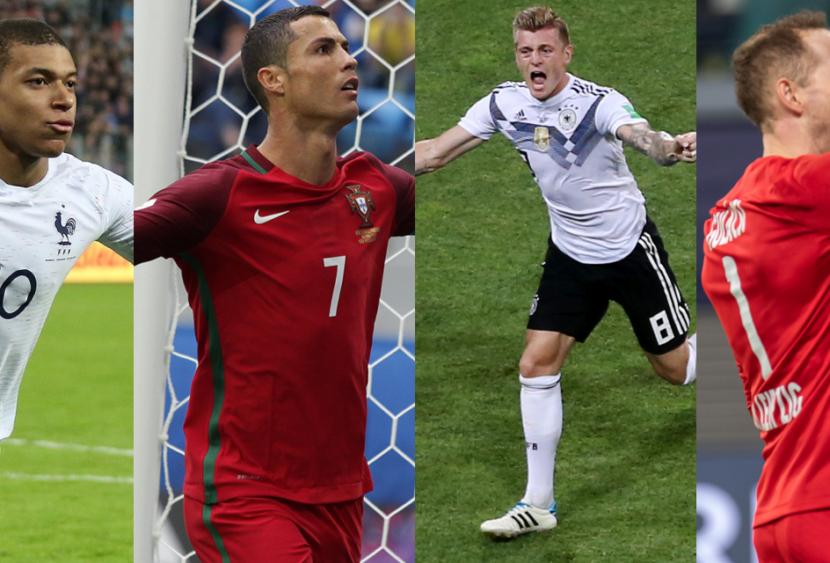 Euro 2020: tutto quello che c'è da sapere sull'infernale girone F