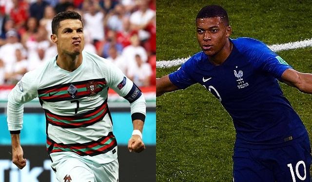 Euro 2020, girone F: CR7 da record, la Francia supera la Germania
