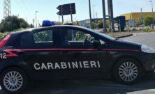 Catania, rubano lo zainetto ad una donna in stato interessante