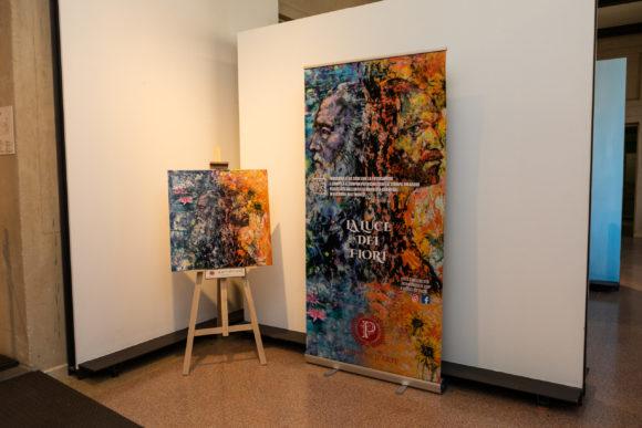 "Patrimoni d'arte porta a Biella un'opera unica: ""Van Gogh + Monet Experience"""