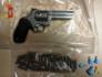 Torino: In casa ha una pistola rubata, arrestato ventiseienne