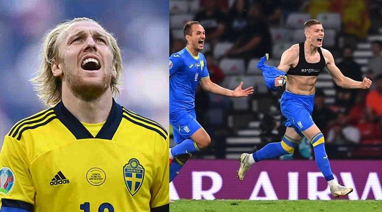 Euro 2020, la decide Dovbyk in extremis: l'Ucraina è ai quarti di finale