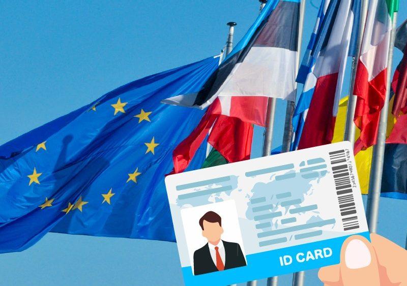 Una nuova carta d'identità digitale per l'Unione Europea