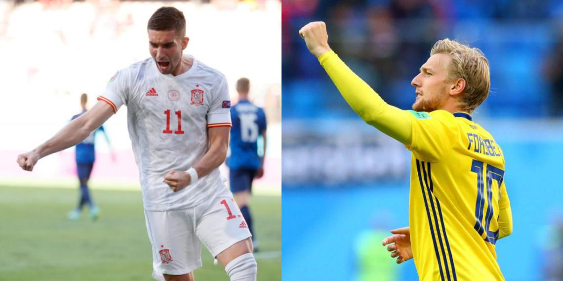 Euro 2020, gruppo E: la Spagna cala la manita, la Svezia passa da prima
