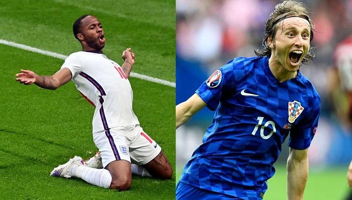 Euro 2020, girone D: l'Inghilterra passa da prima, Modric sveglia la Croazia