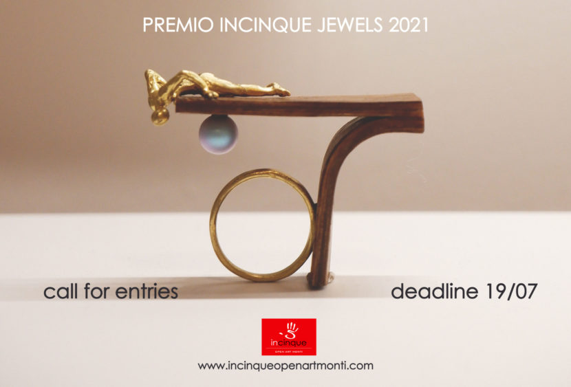 Premio Incinque Jewels: l'evento di punta della Roma Jewelry Week
