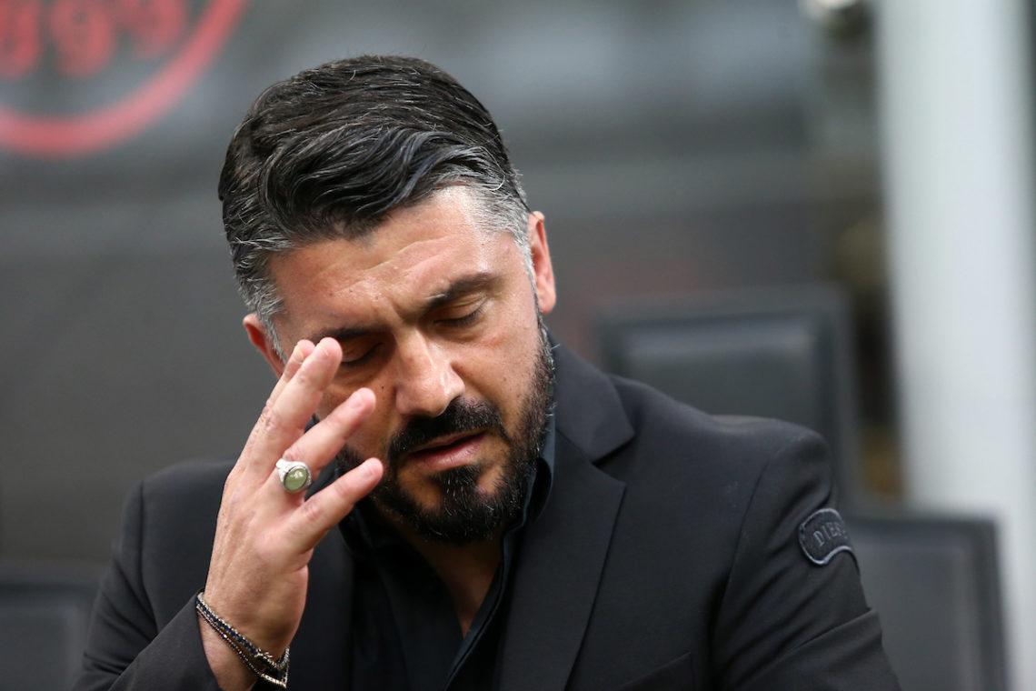 Serie A: ancora prima di iniziare il campionato, salta già una panchina