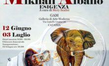 """Catania: al GAM la mostra """"Esigenza"""""""