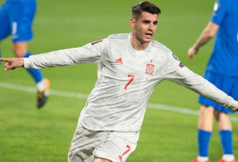 A Copenhagen succede di tutto: la Spagna vince 5-3 contro la Croazia