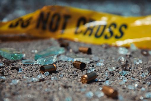 Ardea, Roma: morti nella sparatoria l'anziano e i due bimbi colpiti di 3 e 8 anni