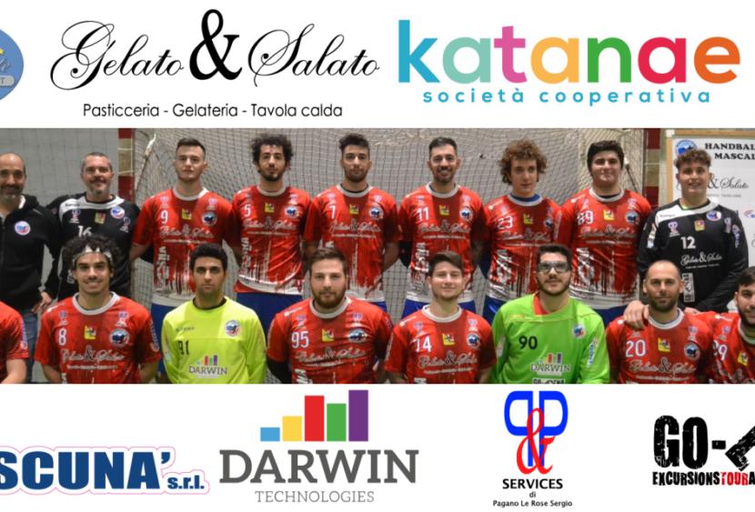 Catania, Handball Club Mascalucia prima tra le siciliane